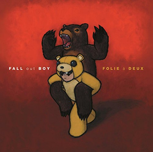 Folie à Deux [Explicit]