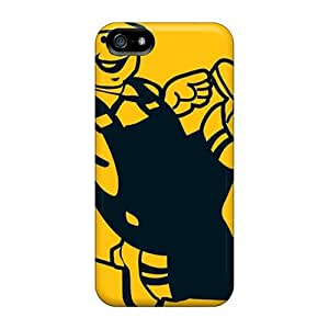 New Fashion Case Cover For Iphone 5/5s(YutUKks2050wFfsq)