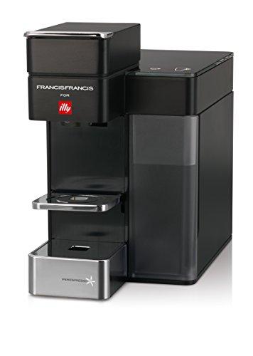 Francis Francis for Illy 60068 Y5 Duo Espresso & Coffee