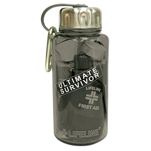 Lifeline 32 oz. Ultimate Survival in a Bottle - Smoke