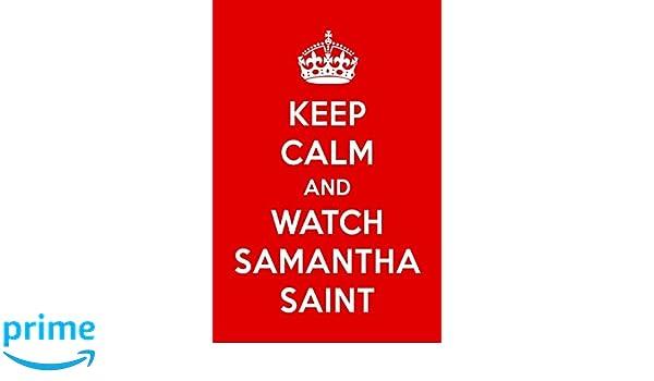 Watch samantha saint opinion