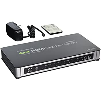 rockport shoes 11 5 3x2 8x1 hdmi switch 958919