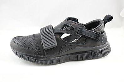 finest selection 1cf52 91ef6 Nike Lab Free Huarache Carnivore SP Men s Shoes 801759-001 Size 6.0 Black
