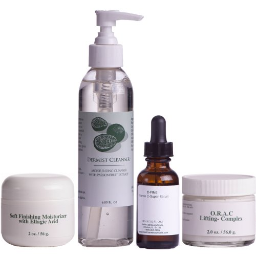 Hale Cosmeceuticals Professional Kit, Mini Size