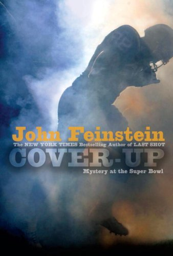 Cover-up: Mystery at the Super Bowl (The Sports Beat, 3)
