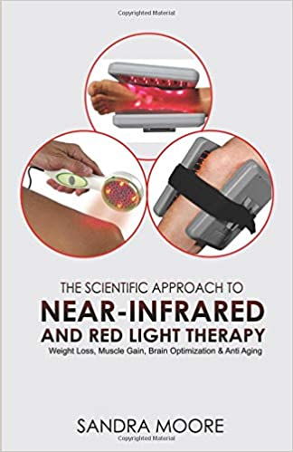 the scientific approach to near infrared and red light therapy
