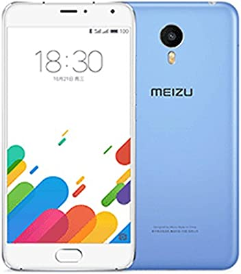 Meizu M1 Metal Smartphone Libre 4 G (Pantalla: 5,5 Pulgadas - 32 ...