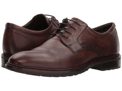 ECCO(エコー) メンズ 男性用 シューズ 靴 オックスフォード 紳士靴 通勤靴 Vitrus I Plain Toe Tie - Nature [並行輸入品] B07BLQ7ZXG  47 (US Men's 13-13.5) M
