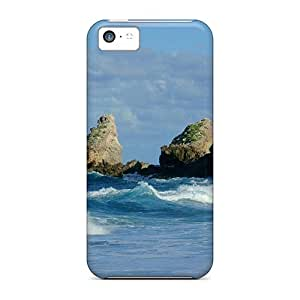 Popular NikRun New Style Durable Iphone 5c Case (LCPZF4745tmNmi)