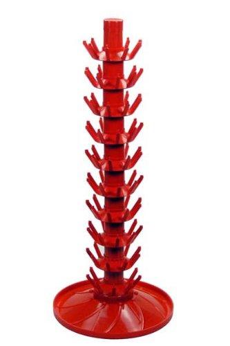 90 Bottle drying tree (Tree Rack Bottle Wine)