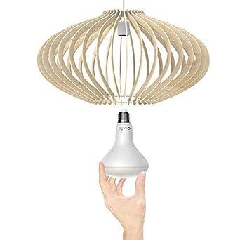 9/W luce bianca diurna Oxyled BR30/5000/K lampadine LED confezione da 4 810LM