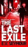 The Last Exile, E. V. Seymour, 0373062389