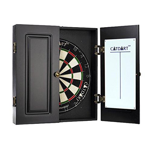 Cat Dart Cabinet - Black 2058656