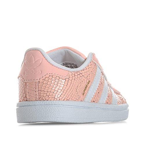 Adidas Originals Superstar Sneaker Low 25