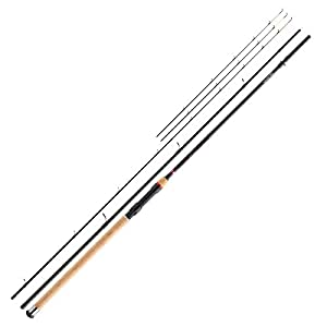Daiwa Ninja X Method Feeder, Feeder Fishing Rod