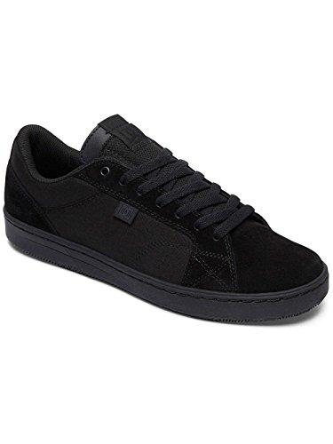 DC Black Scarpe Astor Black Sneaker Uomo Black pwFHq87p