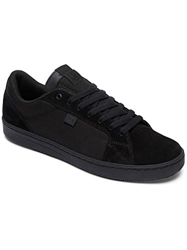 DC Men's Astor Low-Top Sneakers Black/Black/Black sale huge surprise ibcaAsrnt