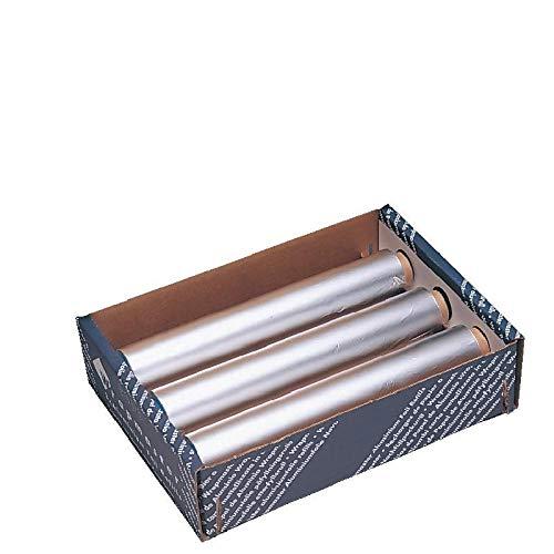 Wrapmaster J371 Wrapmaster Folie Mine, 7,6 x 45,7 cm breit