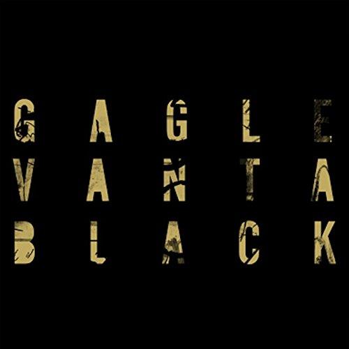 Vanta Black [国内盤CD] (JSPCDK1038)