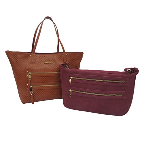 under-one-sky-womens-leather-perforated-reversible-leather-tote-with-bonus-crossbody-bag-cognac-bord