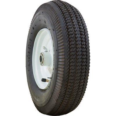 Marathon Pneumatic Tire – 3/4in. Bore, 4.10/3.50-6in. For Sale