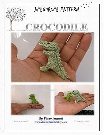 mini fox crochet amigurumi pattern | 441x342