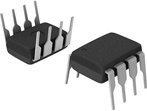 Microchip Technology 25LC512-I/P Speicher-IC PDIP-8 EEPROM 512 kBit 64 K x 8