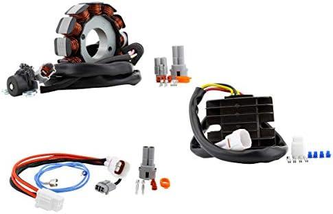 Electrosport Regulator//Rectifier for Yamaha YFZ450R 2009-2011