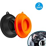 Ouxunus Lid Stand Silicone Lid Holder Accessories
