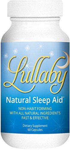 NATURAL SLEEP AID Montmerency Ingredients product image