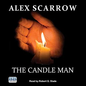 The Candle Man Audiobook