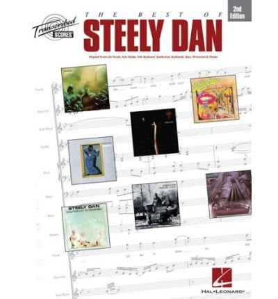 Download [(The Best of Steely Dan - (Transcribed Score) )] [Author: Steely Dan] [Nov-2008] ebook