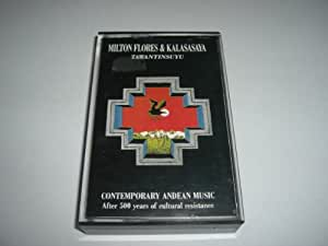 Tawantinsuyu - Contemporary Andean Music (Audio Cassette)