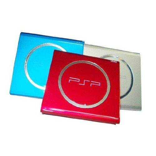(PSP 3000 Compatible UMD Door Cover-Color)