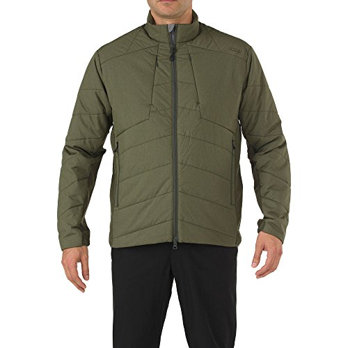5.11 Insulator Jacket shérif vert