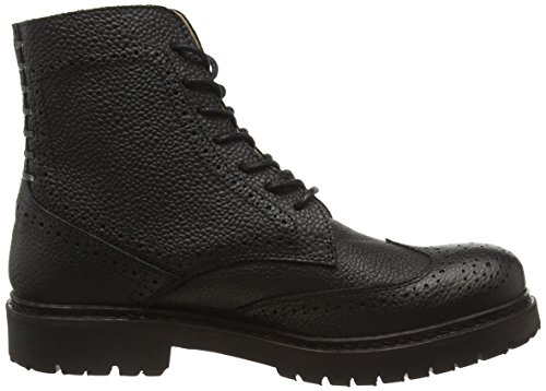 Black Boots Beth Black Ankle Women's Selected xCvtqIS