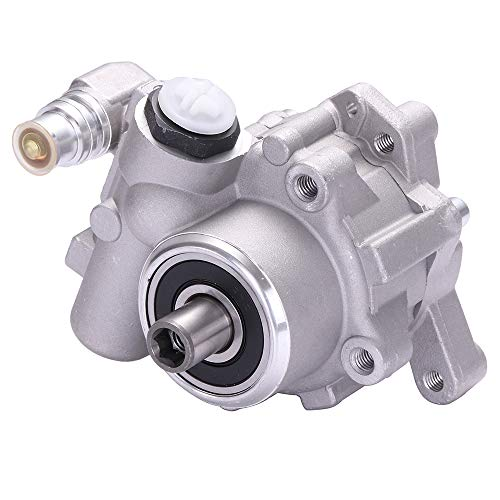 Coupe S600 (Power Steering Pump Fits 00-01 Mercedes-Benz CL500, 03-05 Mercedes-Benz E320, 03-06 Mercedes-Benz E500, 04-06 Mercedes-Benz E55 AMG CCIYU 21-5361 Power Steering Assist Pump)