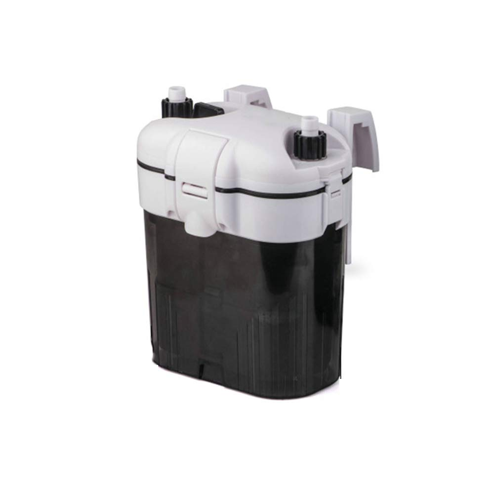 A 450L H A 450L H LIFUREN Fish tank filter External Mute device Small Filter bucket very silent (color   A, Size   450L H)