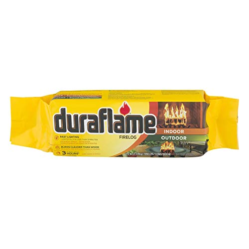 duraflame 4.5lb 3-hr Firelog