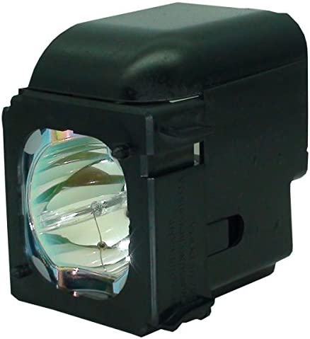 Samsung HLT5075S TV Replacement Lamp with Housing