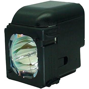 Amazon.com: Samsung HL56A650 120 Watt TV Lamp Replacement: Home ...