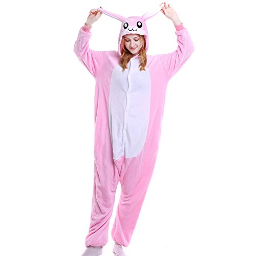 Animal Onesies Adult Costumes One Piece Pajamas for