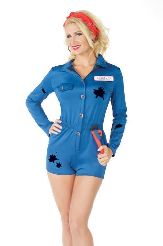 Coquette Women's Mechanic, Navy, ()