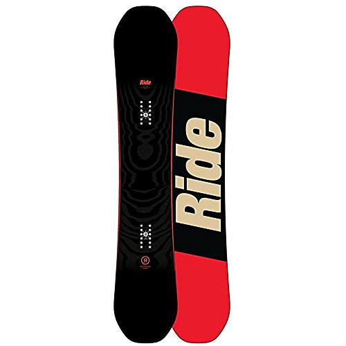 Ride Machete (Ride Machete Snowboard Mens Sz 152cm)