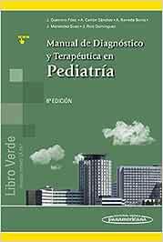 Manual de Diagnóstico y Terapéutica en Pediatría 6ªEd