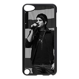 Custom Adam Lambert Back Cover Case for ipod Touch 5 JNIPOD5-168