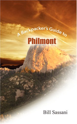 (A Backpacker's Guide To Philmont)
