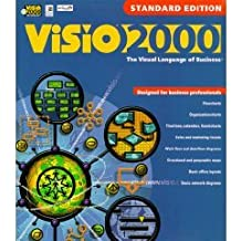 Visio 2000 Standard Edition the Visual Language of Business