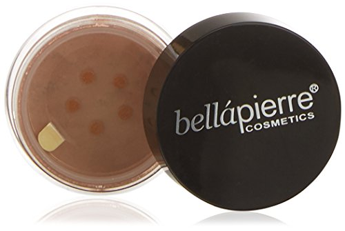 Bella Pierre Shimmer Powder, Celebration, 2.35-Gram