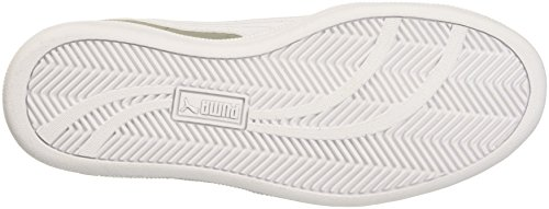 Jr 37 Bianco Mode Baskets Limestone Fun Smash Buck Puma 68wqHHd